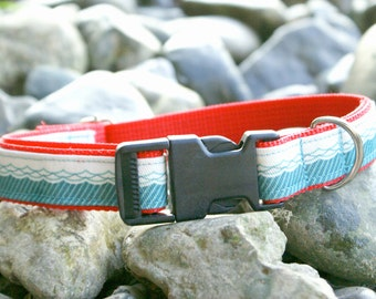 River Dog Collar