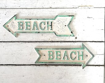 Beach Decor, Nautical Beach Decor, Beach Signs, Beach Art, Beach House Decor, Beach House Sign, Beach Home Decor, Wall Art, Beach Home, Art