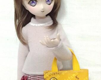 BearMart - Handbag (D) for 1/4, Mini Dollfie Dream & Mini Super Dollfie dolls