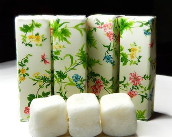 Cuticle Sugar Cubes Luxury Manicure