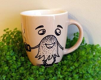 Mens gifts Man mugs Face mugs for men Man coffee mug Man Face mug Coffee mugs men Boyfriend gift Groomsmen gift for men Husband gift
