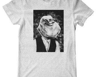 Forever Alone Guy Premium T-Shirt