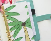 Personal Sized Palm Tree Dashboard
