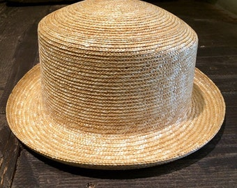 superifne straw hat , 100 % Made in Italy! High Quality