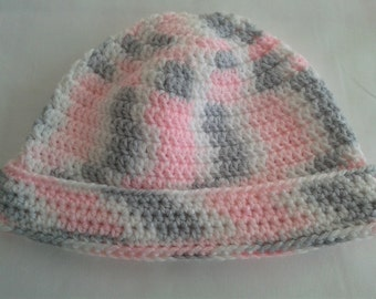 Warm Hats for Toddlers
