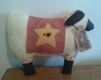 Primitive Sheep