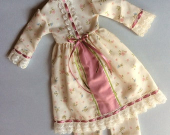 Outfit for a Lavender Lizzie Doll