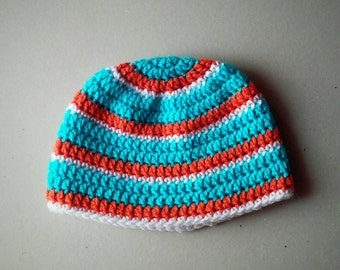 Crochet ha