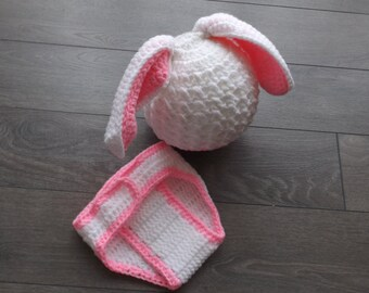 rabbit and cache-layer photo accessory