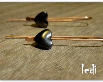 Earrings Cuore 2