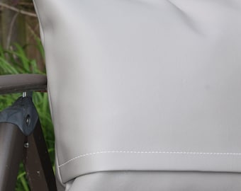 1x Water, mould and mildew  & UV resistant garden cushion size 14""