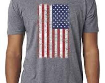 1 Flag Shirt