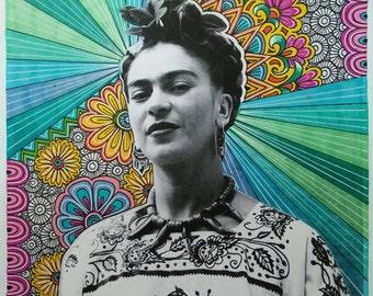 Foral Frida