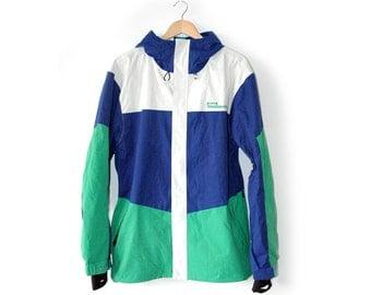 East Side Westbeach jacket