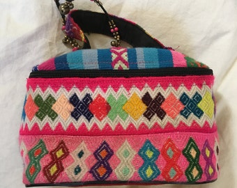 Make-Up Bag, Jewelry Bag, Carry-On, Essential Oil and Tincture Bag, Medicine Bag