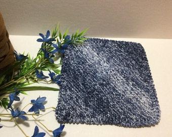 Dishcloth / Washcloth / Hotmat