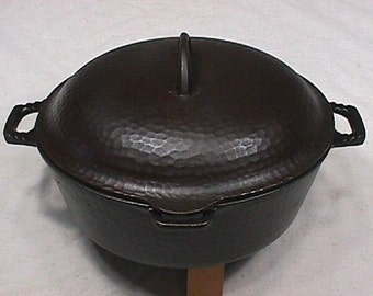Lodge Dutch Oven Etsy