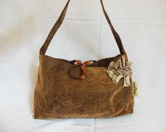 Soft Ribbon Bag