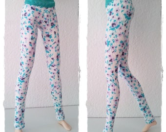 Momoko Outfit /Leggings / Momoko  Clothes