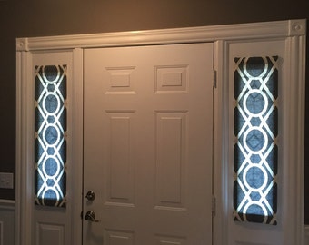 Front door privacy – Etsy