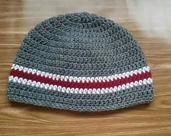 Custom Crochet order