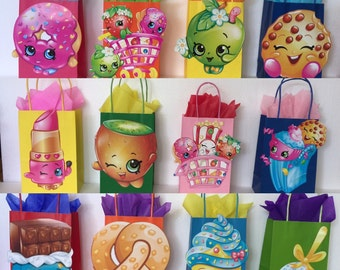 Party bags shopkins  (12)
