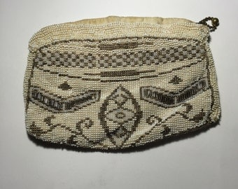 1920s Clutch/ Coin Purse