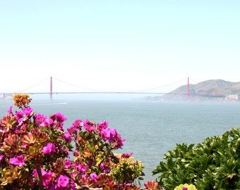 Golden Gate - San Francisco, CA