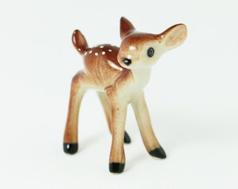 Miniature Baby Deer, Fawn Collection