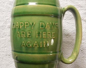 End of Prohibition Mug