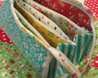Custom Sew Together Bag
