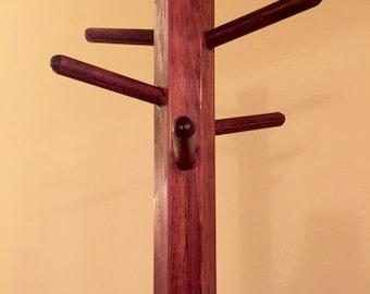 Free Standing Coat Rack