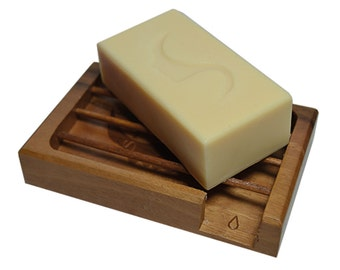 "Goat Milk Soap with Lavender - Dermatest ""Excellent"""