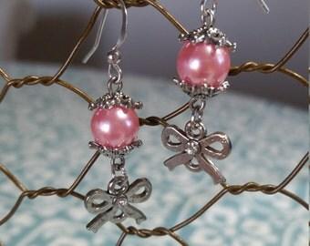 Disney's Enchanted Giselle Inspired Earrings