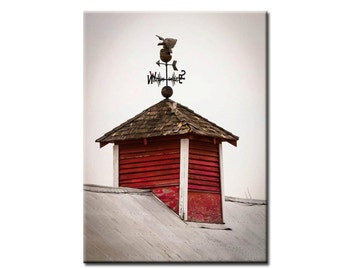 Weather Vane - Fine Art Photography Print