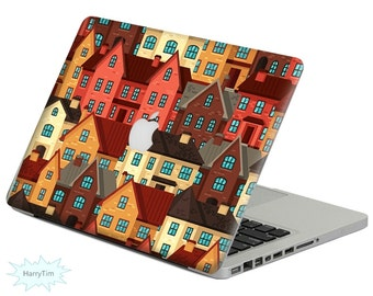 New building decal mac stickers Macbook decal macbook stickers apple decal mac decal stickers