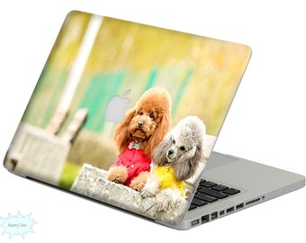 New dogs decal mac stickers Macbook decal macbook stickers apple decal mac decal stickers