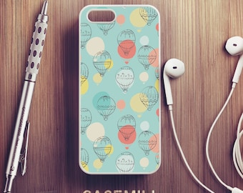 Hot Air Balloons iPhone 6 Case Balloon iPhone 6s Case iPhone 6 Plus Case iPhone 6s Plus Case iPhone 5s Case iPhone 5 Case iPhone 5c Case