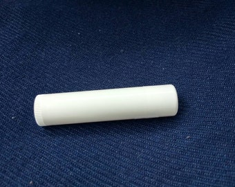 Twist Stick Unscented Organic Lip Balm