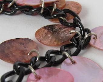 Rivershell Bracelet-Pink