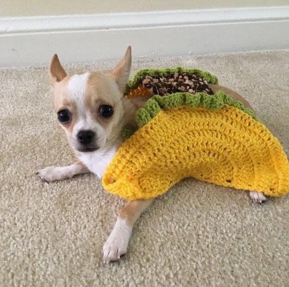 Thrills & Chills™ Halloween Taco Pet Costume | dog ... |Taco Dog Halloween Costume Pattern