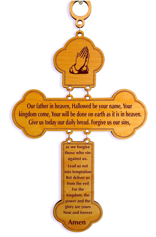 our father u0027s prayer our lord u0027s prayer decorative
