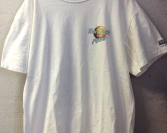 1990's heavy cotton hard rock t shirt
