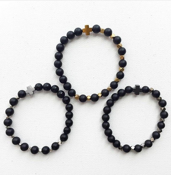 Men's Rosary Bracelets