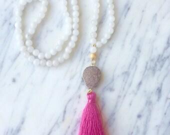 Rachelle Necklace