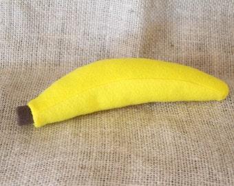 Felt Banana