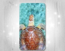 Sea Turtle Gadget Personalized Tech Gift Usb Portable External Battery Charger Pack for Cell Phone Power Bank