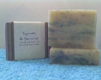Four Soap Set-Soap Specials Sets-Multi Bar Soap Specials-Soap Bundle Sets-Special Soap Sets-Soap Bar Specials
