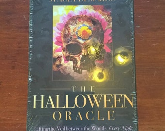 The Halloween Oracle - Demarco Stacey
