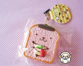 ストロベリーフワフワトースト-Stawberry Squishy Toast